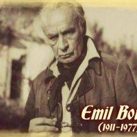 Emil Botta...