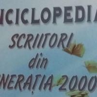 Proiectul SCRIITORI din GENERAȚIA 2000 continuă cu profilul scriitoarei Issabela COTELIN — Cafeneaua Interviurilor